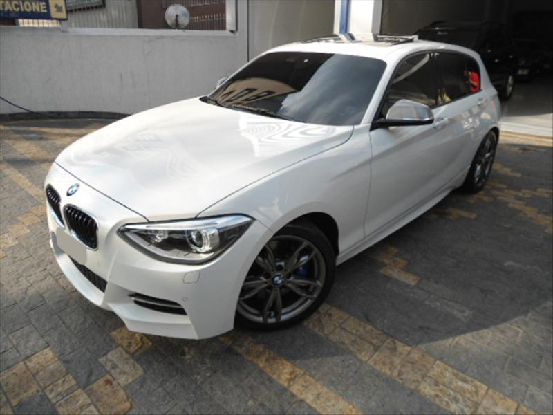 BMW M 135I 3.0 V6 24V Turbo 2013/2014