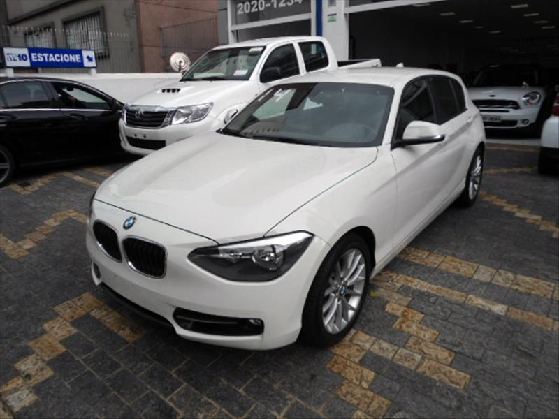BMW 118I 1.6 Sport GP 16V Turbo 2013/2014