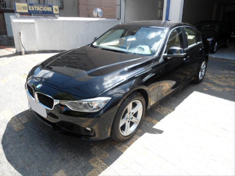 BMW 320I 2.0 GP 16V Turbo Active 2014/2015