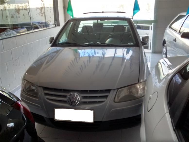 Volkswagen Saveiro 1.6 MI CITY CS 8V G.IV